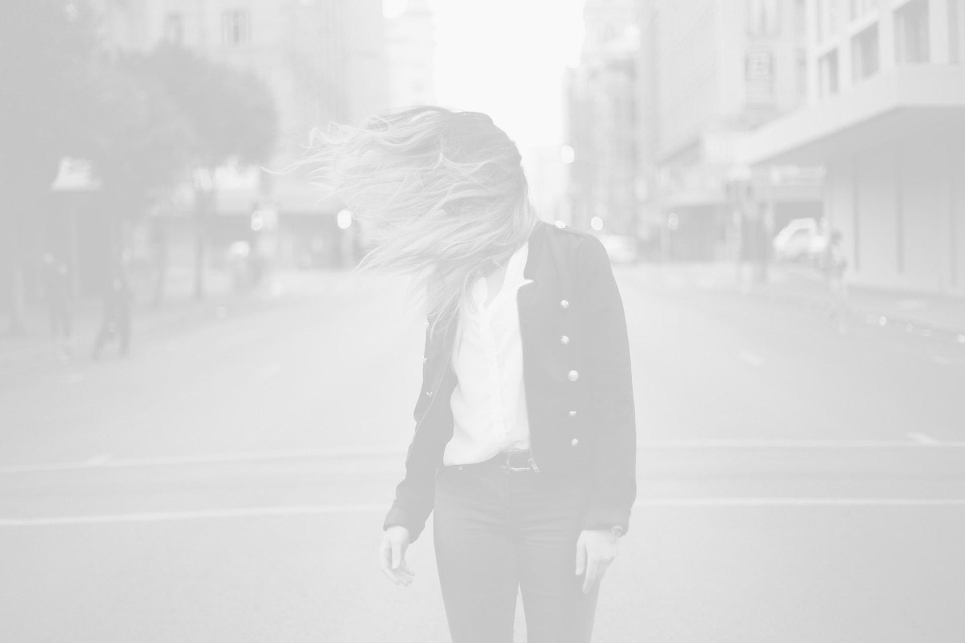 When you are alone